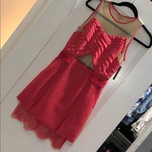 THREE FLOOR DRESS size small